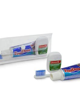 Kit Higiene Bucal – Ref.: 112