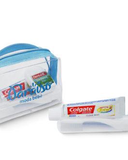 Kit Higiene Bucal – Ref.: 115