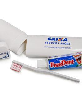 Kit Higiene Bucal – Ref.: 151