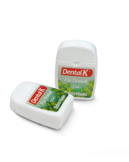 Fio Dental DentalK – Ref.: 135