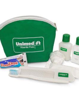 Kit Higiene Unimed Ribeirão Preto – Ref.: 201