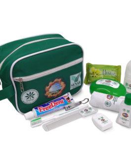 Kit Higiene SENAR – Ref.: 206