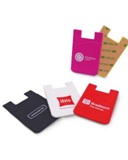 Porta-Cartão Personalizado – Ref.: 575
