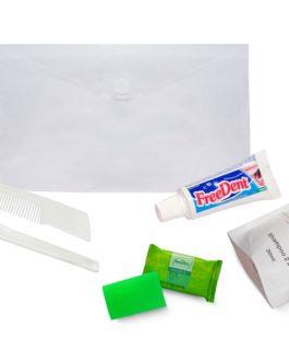 Kit Higiene Pessoal Empório Kaza